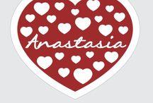 Anastasia / Indumentaria Hippie chic