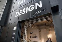 Design / Typo / Urban