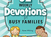 Family Devotions and Activities! / Devotions, crafts, activities, and games for families with kids and babies!
