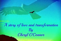 Books / Self Published Books by Cheryl O'Connor