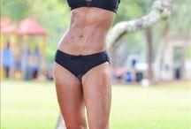 fitness goals!!
