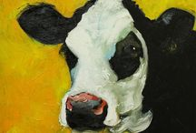 cows / by Liz Christenberry