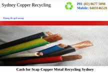 Metal Recyclers Sydney