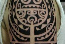 tattoos..ideas / by Guzzi Sue