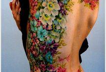 Gaya tattoo