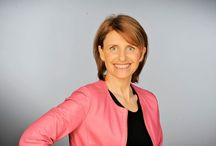 VALÉRIE LORENTZ-POINSOT / Direttore Generale Delegato di Boiron e autrice del libro Wonder Women, dites oui à vos pouvoirs