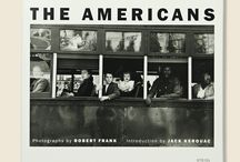 "Robert Frank ""The Americans"""