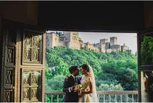 BODA PALACIO DE LOS CORDOVA /WEDDING PALACIO DE LOS CORDOVA / Palacio de los Córdova - Azaustre Fotografo