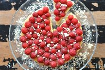 Cheesecakes / Les inspirations Cheesecakes de la Ronronnerie