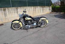 Harley-Davidson / Passione per il  Twin Cam...