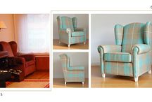 #MOYO Refurbished Furniture Projects