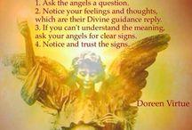 Angels Energy / by Nancy J Firkin
