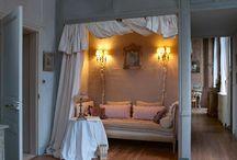 HOME SWEET HOME / http://vittoriana.blogspot.it/ / by Susanna Tesini - Victorianage