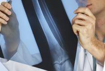 Knochenkrebs / Informationen für Patientinnen und Angehörige