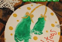 Handmade Holiday Gifts / Beautiful and creative handmade gifts for Christmas and the holiday season / by Arena Blake | The Nerd's Wife