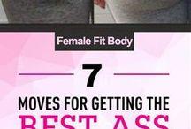 Helpful exercises
