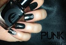 nails / by Skater Punk