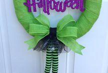 Hollowen / Decoration for hollowen