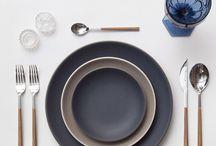 The good table / Tavola
