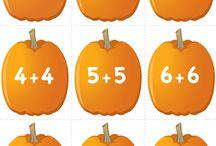 Maths/Halloween