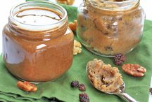 Vegan-Licious Nut Butters