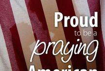 Restoring of America