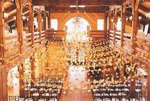 Amazing wedding places!
