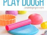 Play dough