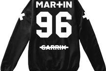 merch - Martin Garrix