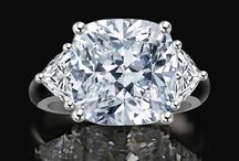 Imitation Diamond Rings Australia