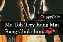 love quotation