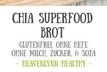 Brot/Riegel/Cracker
