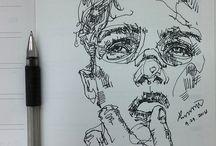 스케치,렌더링