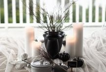 10 ways to decorate your Halloween table