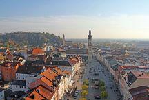 Deutsche Hochschulstädte / Hier findest Du eine Übersicht aller deutschen Hochschulstädte