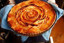 pies / by Beverlee Howell