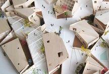 建築 模型