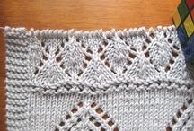 tricö;knitting