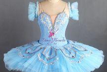 Ballet costumes ❤