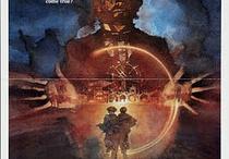 movie posters / by Jack Willard