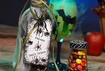 Halloween Decorating & Crafts