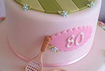 Potahové dorty