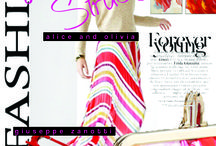 Collages by FLS / Looks put together by Fashion Love Struck  / by Fashion LoveStruck