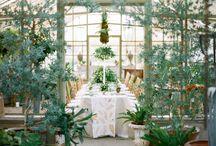 | garden wedding |