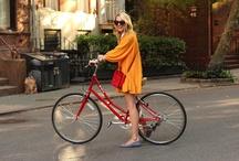 Fashion Blog / by Estelle E