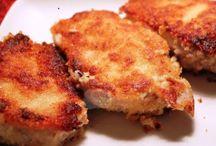 great recipes / by Belinda Mccain