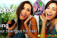 Karaoke Sing & Record Apk for Android