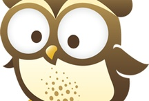 Lil Jimmy & Friends / The lovable and adorable owl that represents Little Wing Marketing as our logo is named Lil' Jimmy. Let's get to know Lil' Jimmy and some of his friends.