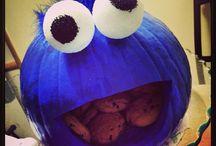 Halloween ideas / by Kristi Thaller
