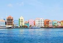Wedding Curacao / Annelies en Max